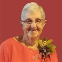 "Lucille R. ""Lou"" Willeford"