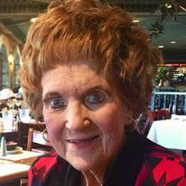 Shirley J. Trevor