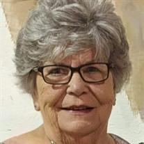 Janet Sue Payne