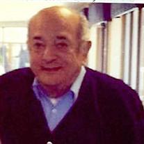 Marvin  Morris Brandle