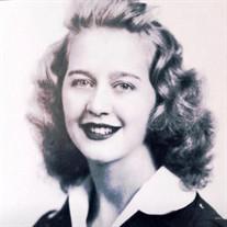 Catherine Marie Simon