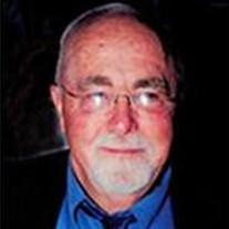 Paul Glen Horton