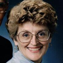 Kay Marie Baudier