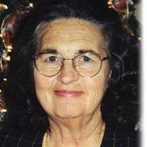 Vida Joyce Wright Henson, 78, Collinwood, TN