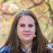 Tosha Lynn Brewer Stricklin, 42, Lexington, AL