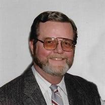 Stephen Douglas Schultz