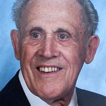 Willard C. Giering