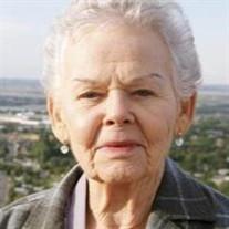Lorraine Gail Tebay