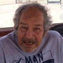 ROGELIO M. GARZA