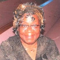 Mrs. Sallie Lou Pollard