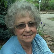 Mrs. Mara Lou Bradley