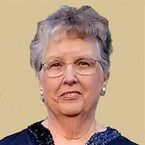 Janet M Horst