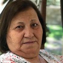 Ms. Eideh Al Rabadi