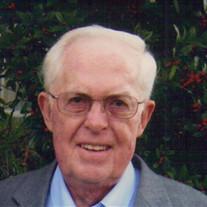 Mr. Jack Crawford Keeter