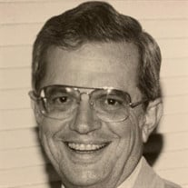 Jack M. Steinberg