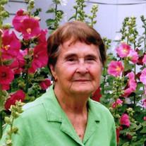 Theda Breuer