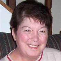 Donna  Lee Mennor