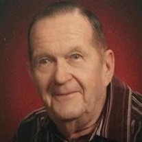 Billy  Gene Cline (Buffalo)