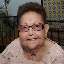 Paula Enriquez