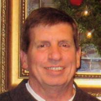 Larry M.  Lewis