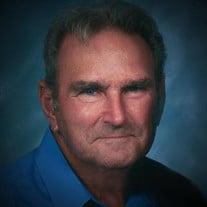 Jerry Gordon Scarboro