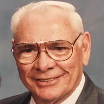 Herman Eugene Michell Jr.