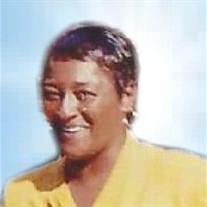 Shirley Ann Grace