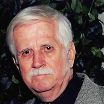 Steve A. Wickers
