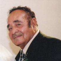Camilo L. Rojas
