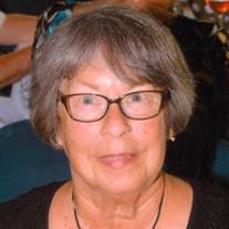 Linda Lockhart Parsons