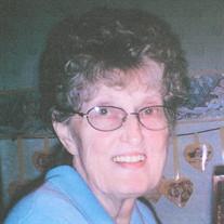 Brigitte M. Debley