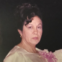 Guadalupe Charles