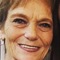 Susan Sarvis