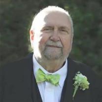 Mr. Charles Wayne Grantham