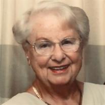 Irmgard M. Budke