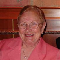 Dorothy M. Stapel