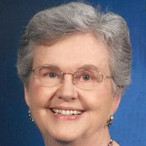 Gladys L. McCullar Barham of Cordova, formerly of McNairy County