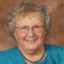 Doris E. Cartwright