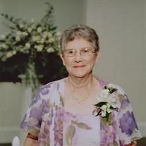 Mrs. Bessie Amerson Atkinson