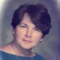 Eve Elizabeth Robinson
