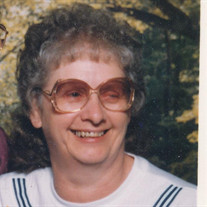 Shirley F. Miskell