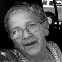 Lou Ann Sarvaunt
