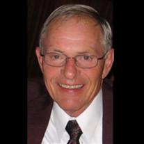 Douglas D. Larsen