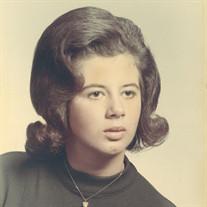 Mrs. Bonnie Gregory Bledsoe