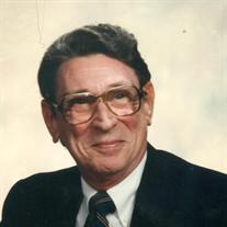 Mr. Frederick  Gilbert Frazer