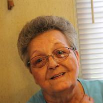 Brenda Carol Trivett