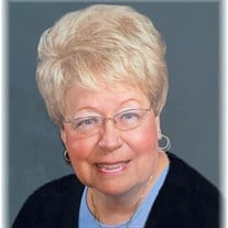 Sylvia Ebaugh-Schweigel