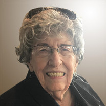 Agnes M. Hoffmann
