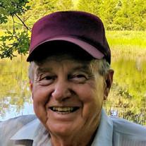 Clayton P. West