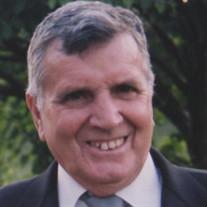 George Viveiros